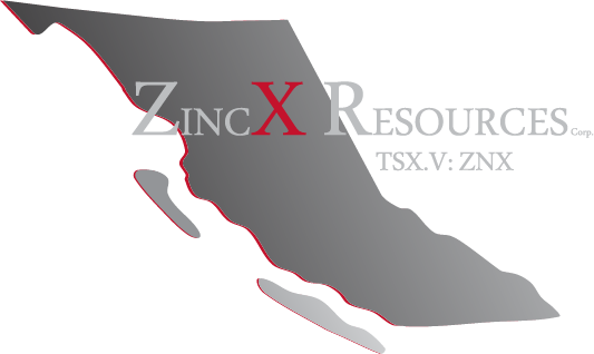 ZincX Resources Corp.